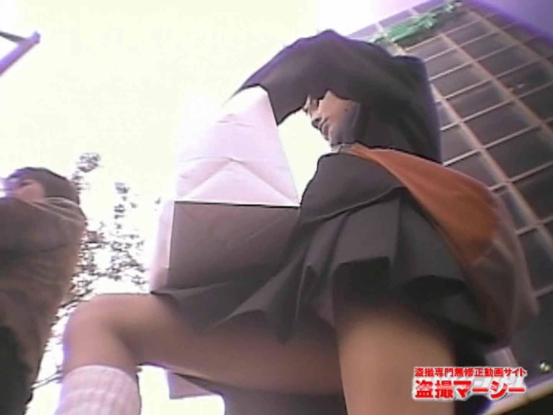 街パン 投稿!パンツ盗撮① ギャルのエロ動画 盗み撮り動画 102PIX 36