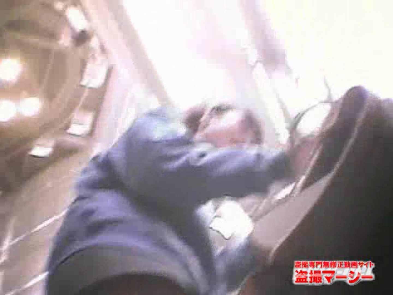 街パン 投稿!パンツ盗撮① パンチラ オメコ動画キャプチャ 102PIX 50