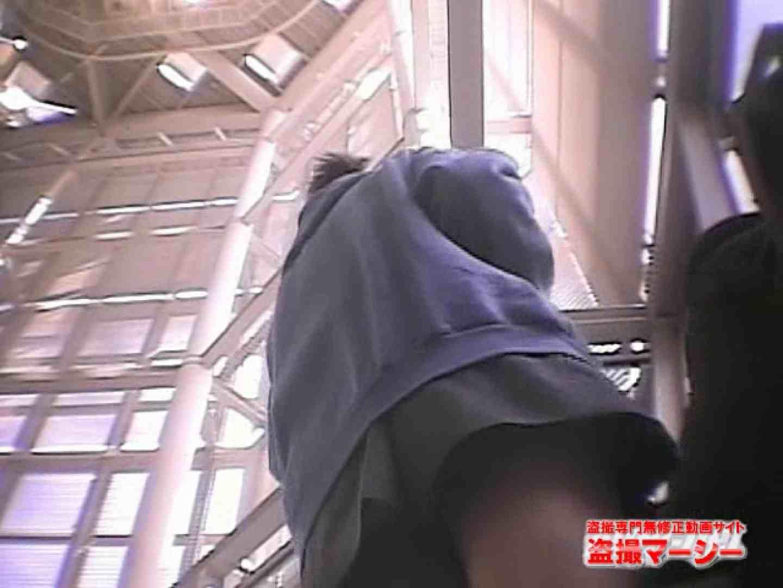 街パン 投稿!パンツ盗撮① フリーハンド AV無料動画キャプチャ 102PIX 63