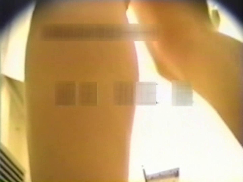 和式個室に穴を開けて盗撮しました。 盗撮シリーズ われめAV動画紹介 104PIX 6