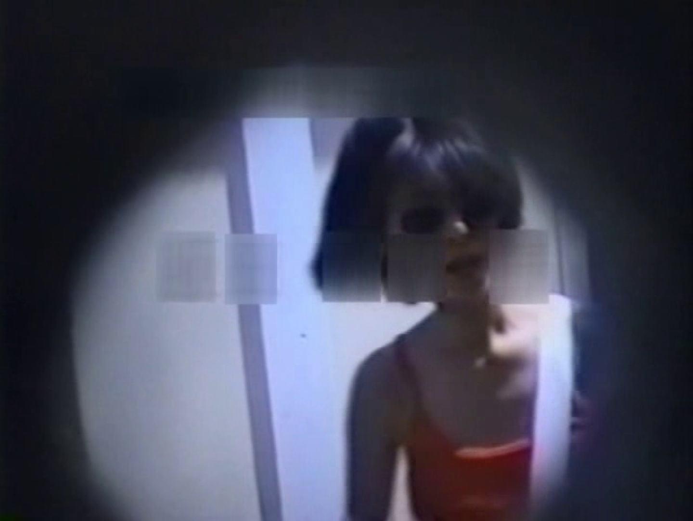 和式個室に穴を開けて盗撮しました。 フリーハンド  104PIX 80