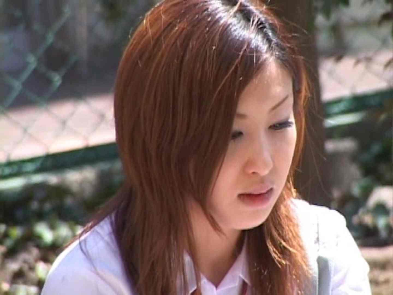 街パン ハミマン制服女子vol1 パンチラ オマンコ動画キャプチャ 110PIX 2