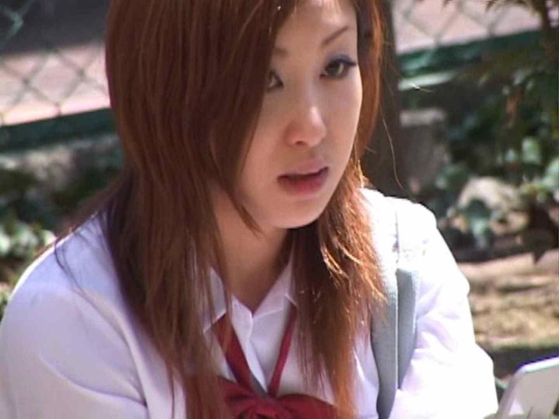 街パン ハミマン制服女子vol1 制服編 すけべAV動画紹介 110PIX 3