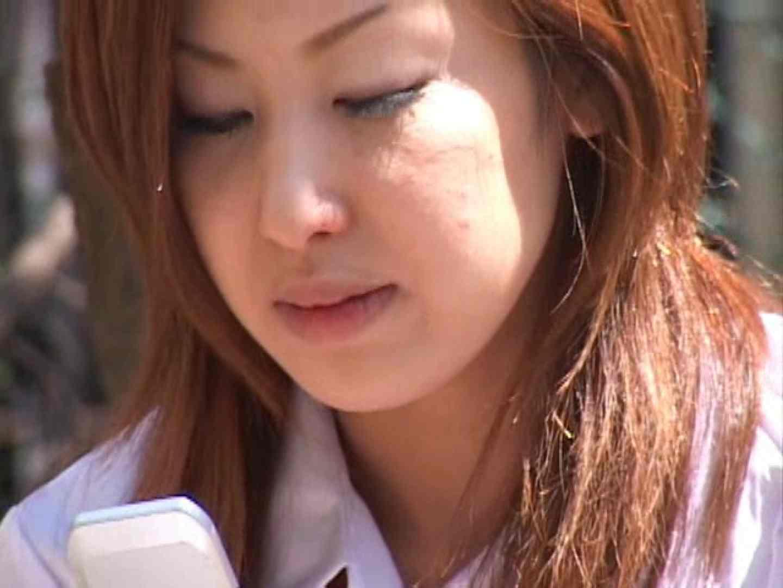街パン ハミマン制服女子vol1 制服編 すけべAV動画紹介 110PIX 52