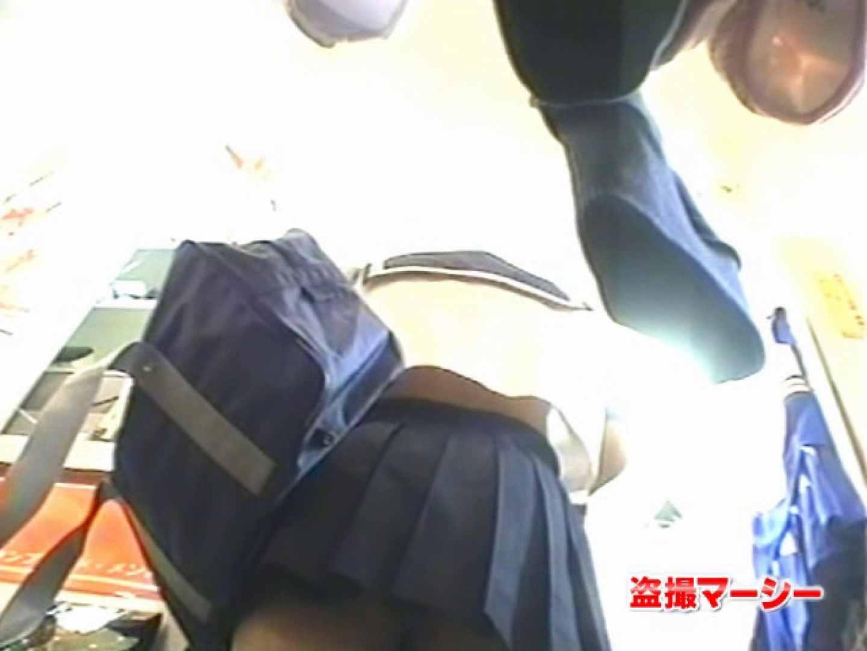 一押し!!制服女子 天使のパンツ販売中 制服編 ぱこり動画紹介 94PIX 62