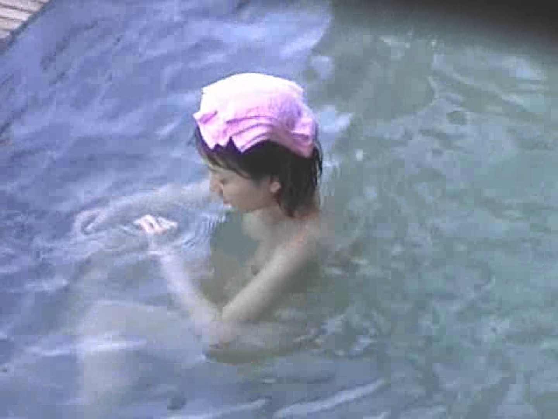 露天美女入浴① 巨乳編 おまんこ無修正動画無料 86PIX 8