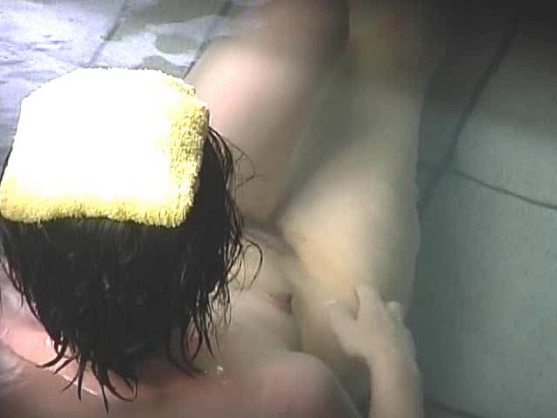 露天美女入浴① 露天風呂編 AV無料動画キャプチャ 86PIX 34