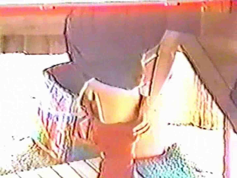 露天風呂&岩風呂 望遠映像  85PIX 45