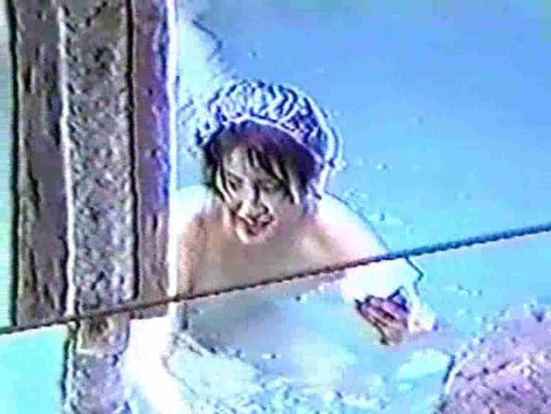 露天風呂&岩風呂 ギャルのエロ動画 エロ無料画像 85PIX 84