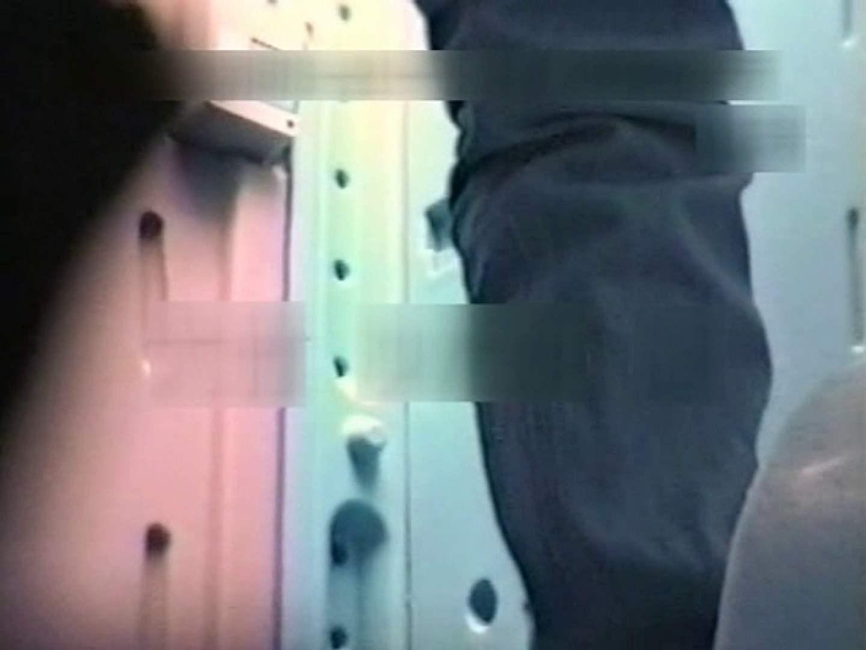 ピーピング・トムビデオ厠① 排泄編 戯れ無修正画像 89PIX 10