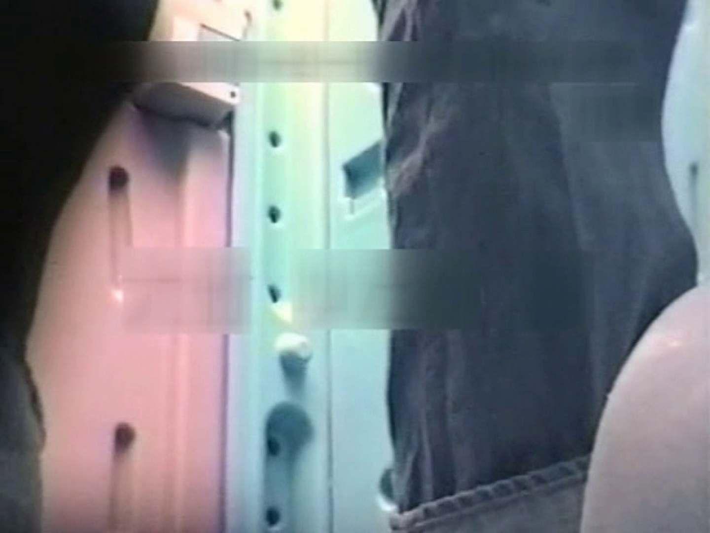 ピーピング・トムビデオ厠① 放尿編 | 性器丸見え  89PIX 25
