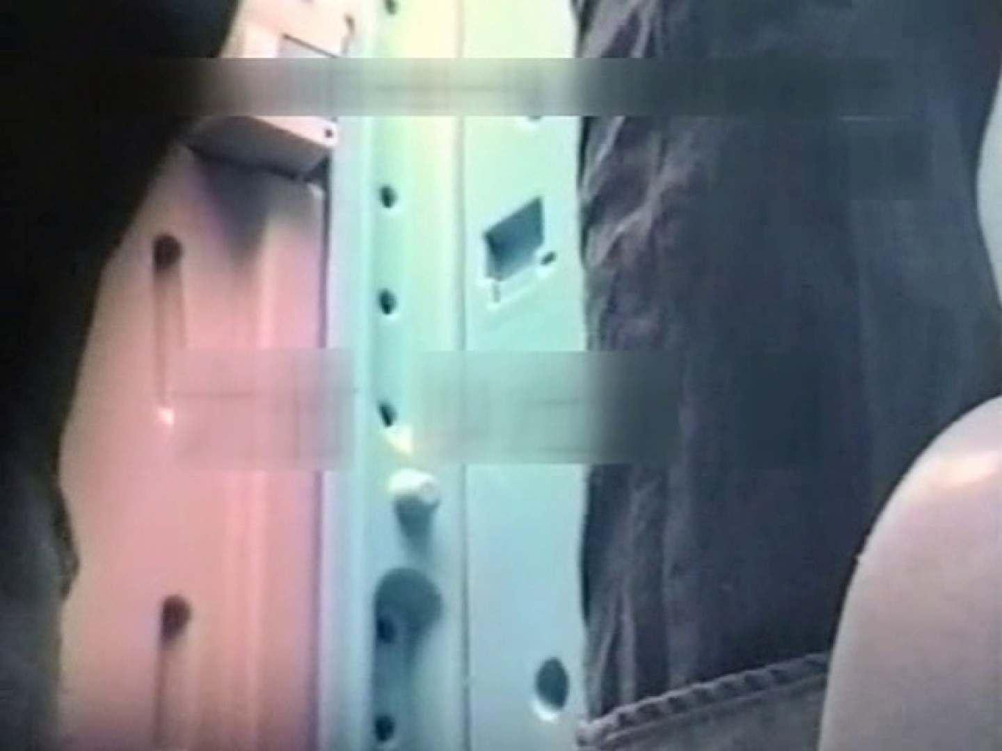 ピーピング・トムビデオ厠① 盗撮シリーズ おまんこ動画流出 89PIX 26