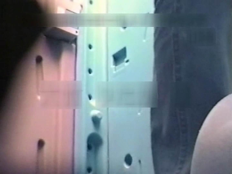 ピーピング・トムビデオ厠① 盗撮シリーズ おまんこ動画流出 89PIX 44