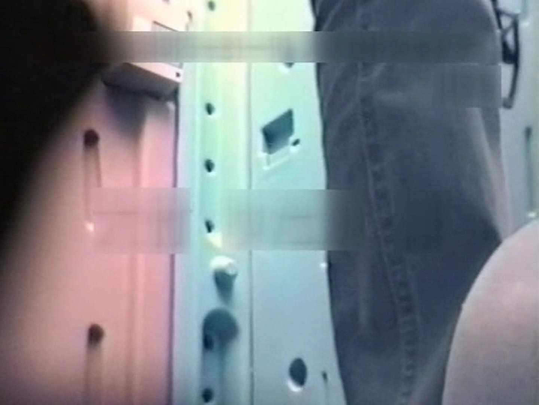 ピーピング・トムビデオ厠① 厠・・・ AV無料動画キャプチャ 89PIX 45