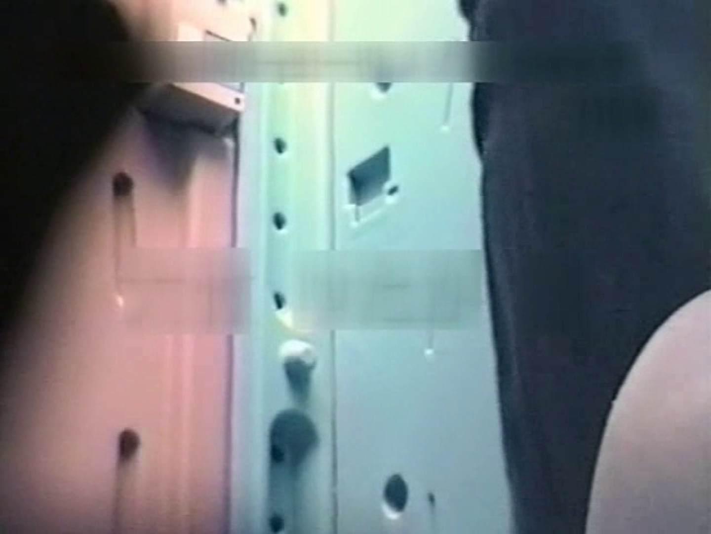ピーピング・トムビデオ厠① 野外 すけべAV動画紹介 89PIX 83