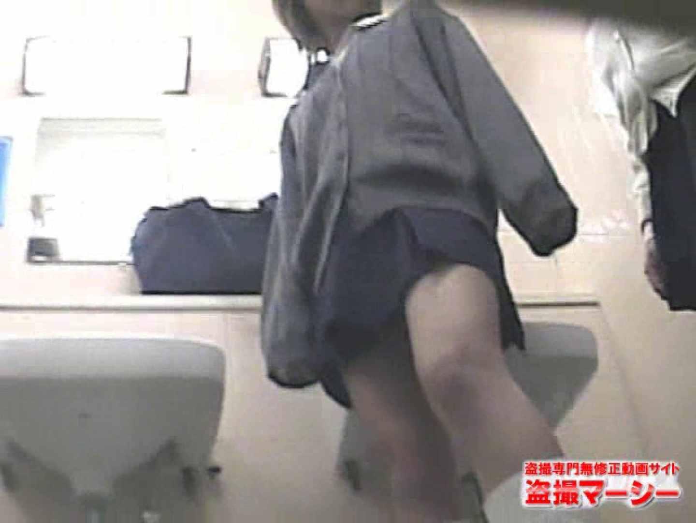 TSUTAYA洗面所 洗面所編 のぞき動画キャプチャ 101PIX 83