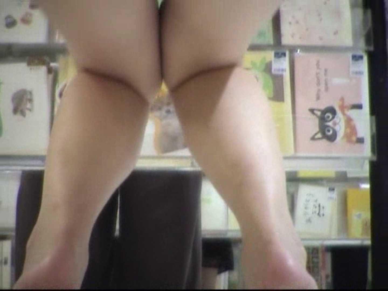 接近!!パンツ覗き見vol2 ギャルのエロ動画  104PIX 78