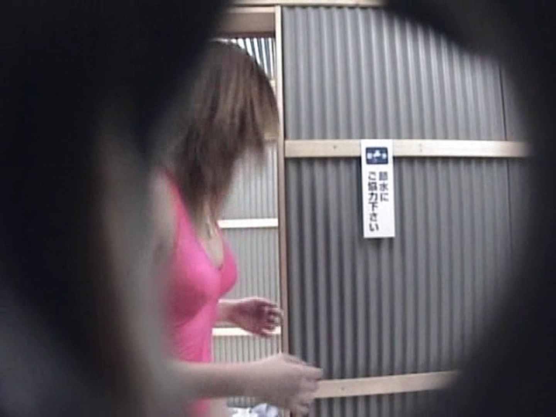 湘南 真夏のシャワールーム③ 盗撮シリーズ SEX無修正画像 88PIX 2