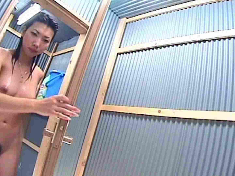 湘南 真夏のシャワールーム③ 覗き おまんこ無修正動画無料 88PIX 22