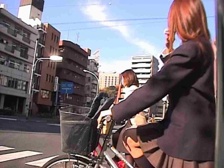 チャリチラスペシャル 街角の天使達① チラ 盗み撮り動画 90PIX 8