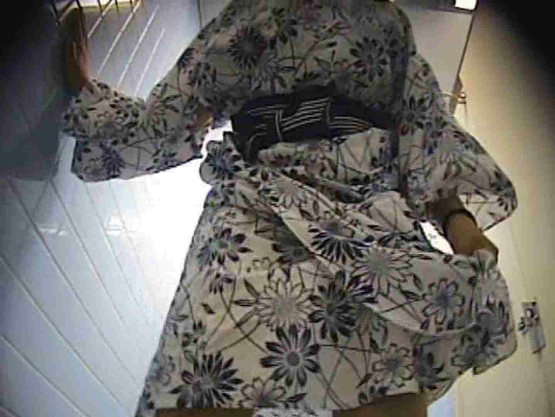 熱海温泉 某有名旅館厠事情! 浴衣 | 黄金水  110PIX 10