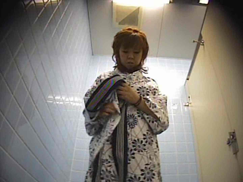 熱海温泉 某有名旅館厠事情! 浴衣  110PIX 15