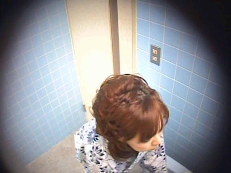熱海温泉 某有名旅館厠事情! 浴衣  110PIX 24