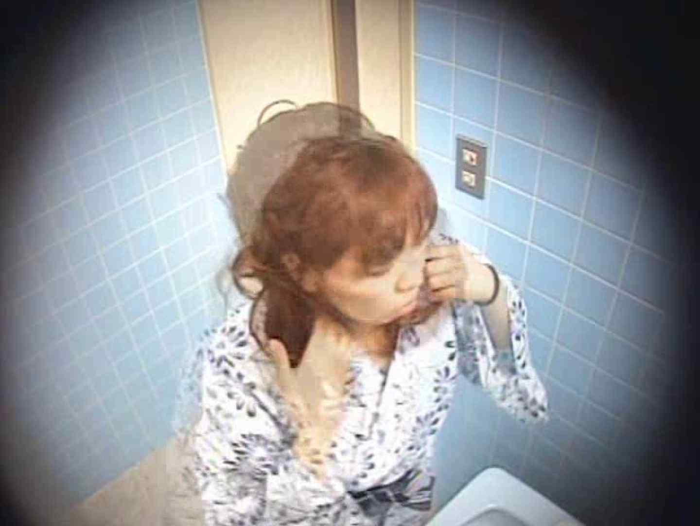 熱海温泉 某有名旅館厠事情! 厠・・・ 性交動画流出 110PIX 26