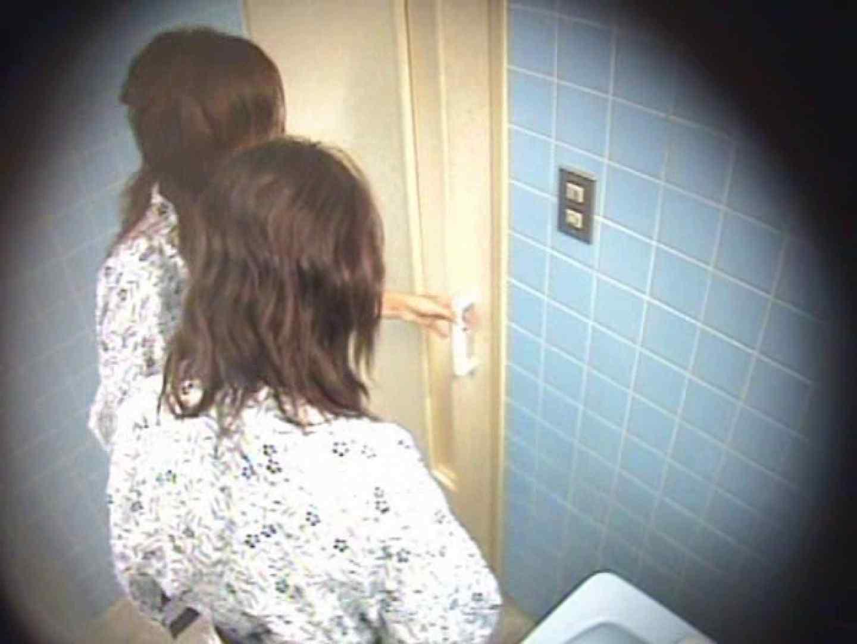 熱海温泉 某有名旅館厠事情! 浴衣 | 黄金水  110PIX 52