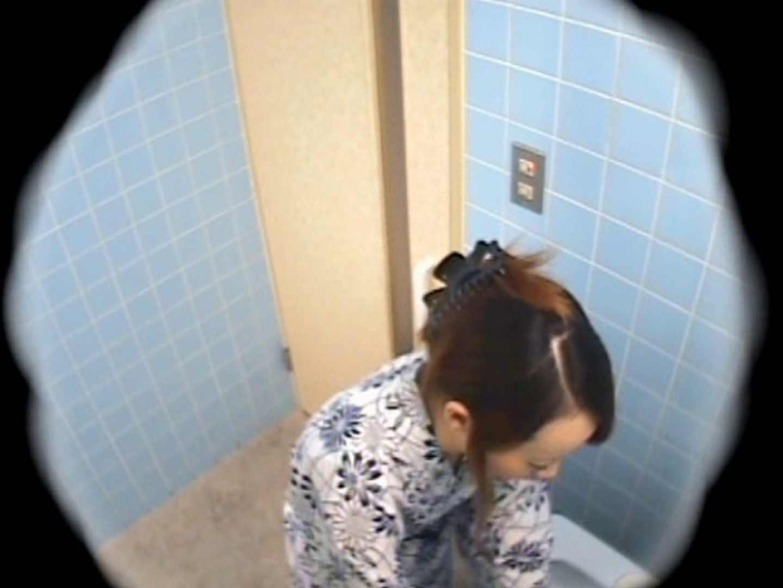 熱海温泉 某有名旅館厠事情! 厠・・・ 性交動画流出 110PIX 65
