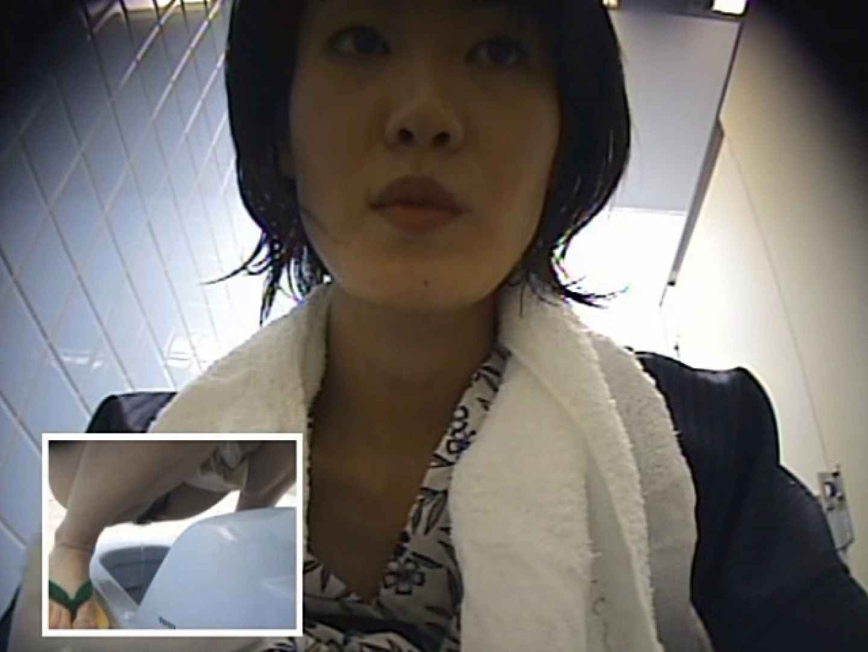 熱海温泉 某有名旅館厠事情! 浴衣  110PIX 78