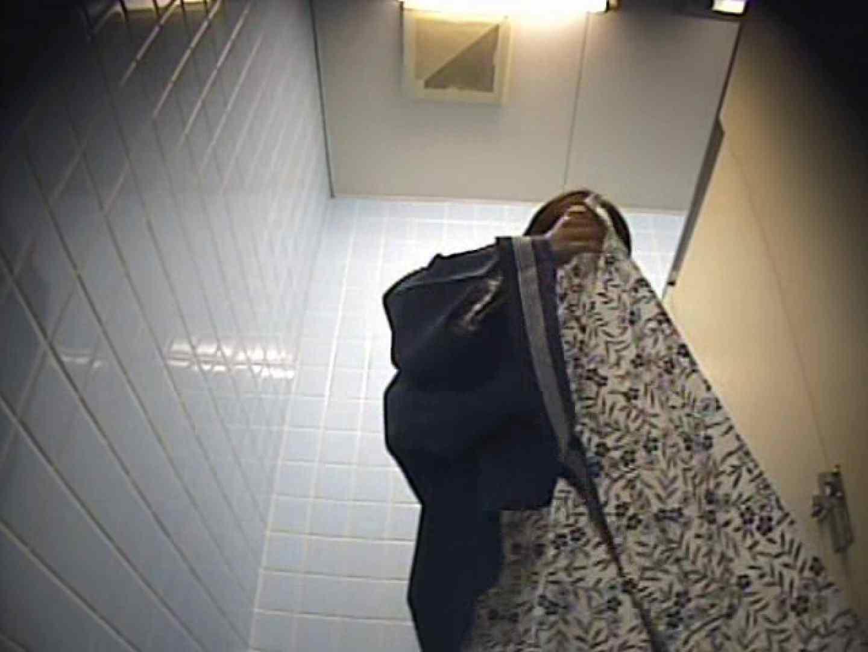 熱海温泉 某有名旅館厠事情! 浴衣  110PIX 87