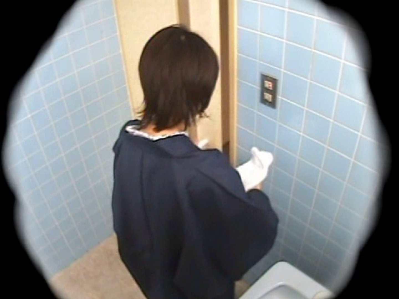 熱海温泉 某有名旅館厠事情! 厠・・・ 性交動画流出 110PIX 92