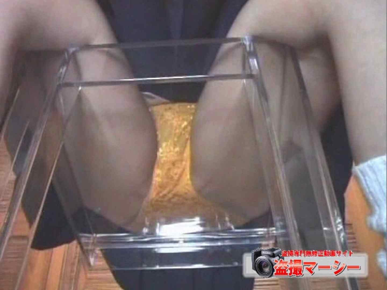 透け透け椅子vol.2 前編 チラ セックス無修正動画無料 103PIX 8