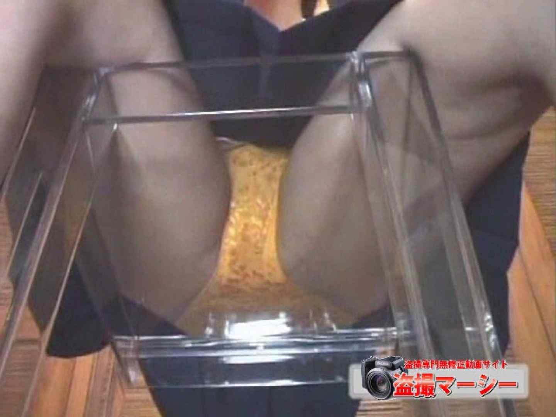 透け透け椅子vol.2 前編 ギャルのエロ動画  103PIX 12