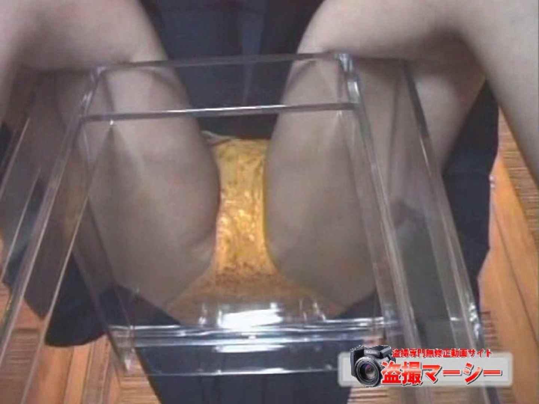 透け透け椅子vol.2 前編 ギャルのエロ動画  103PIX 18