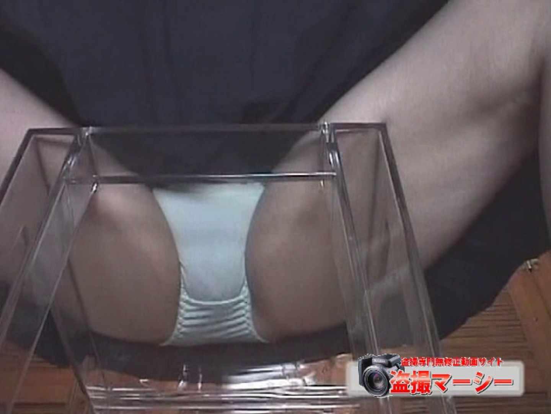 透け透け椅子vol.2 前編 チラ セックス無修正動画無料 103PIX 74