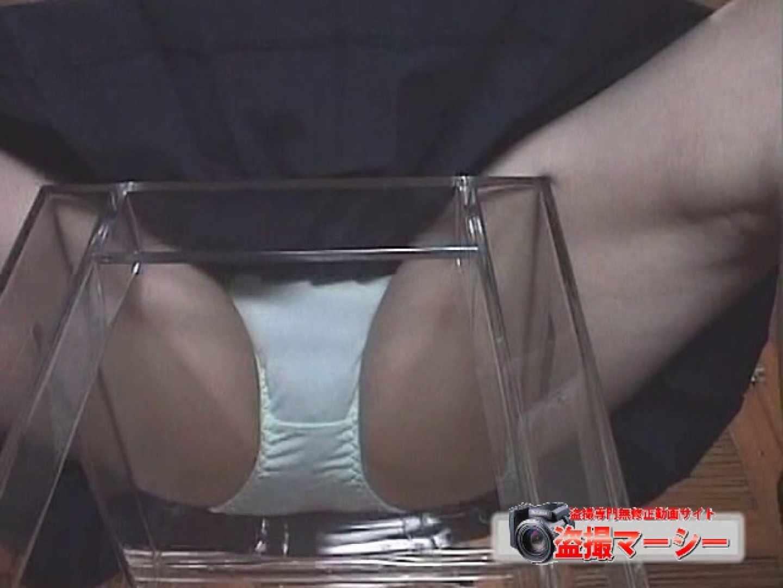 透け透け椅子vol.2 前編 パンチラ 濡れ場動画紹介 103PIX 81