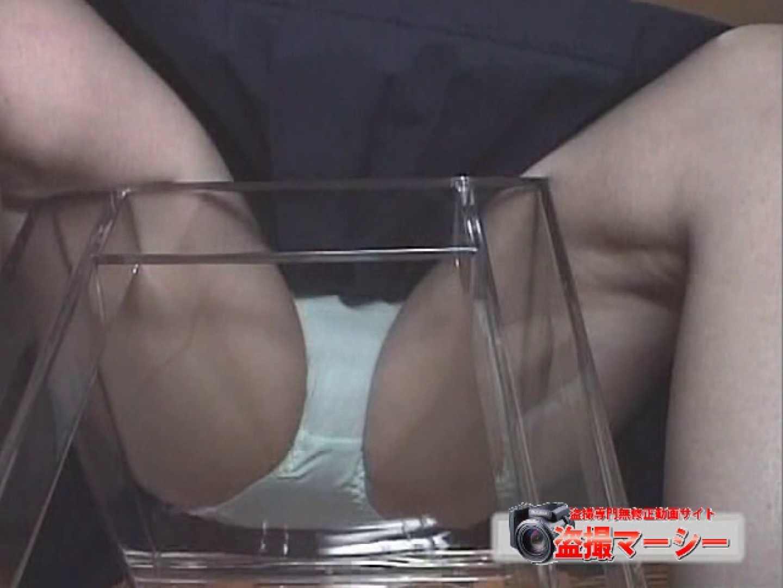 透け透け椅子vol.2 前編 覗き われめAV動画紹介 103PIX 82