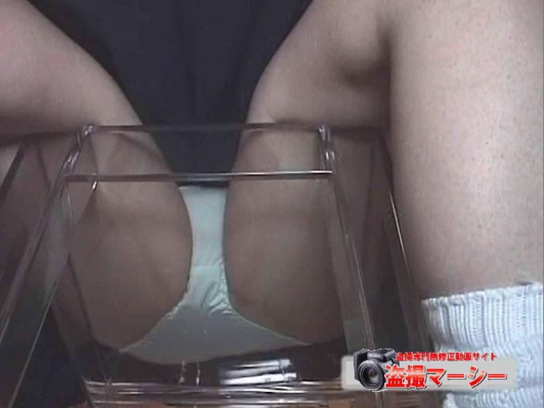 透け透け椅子vol.2 前編 パンチラ 濡れ場動画紹介 103PIX 93