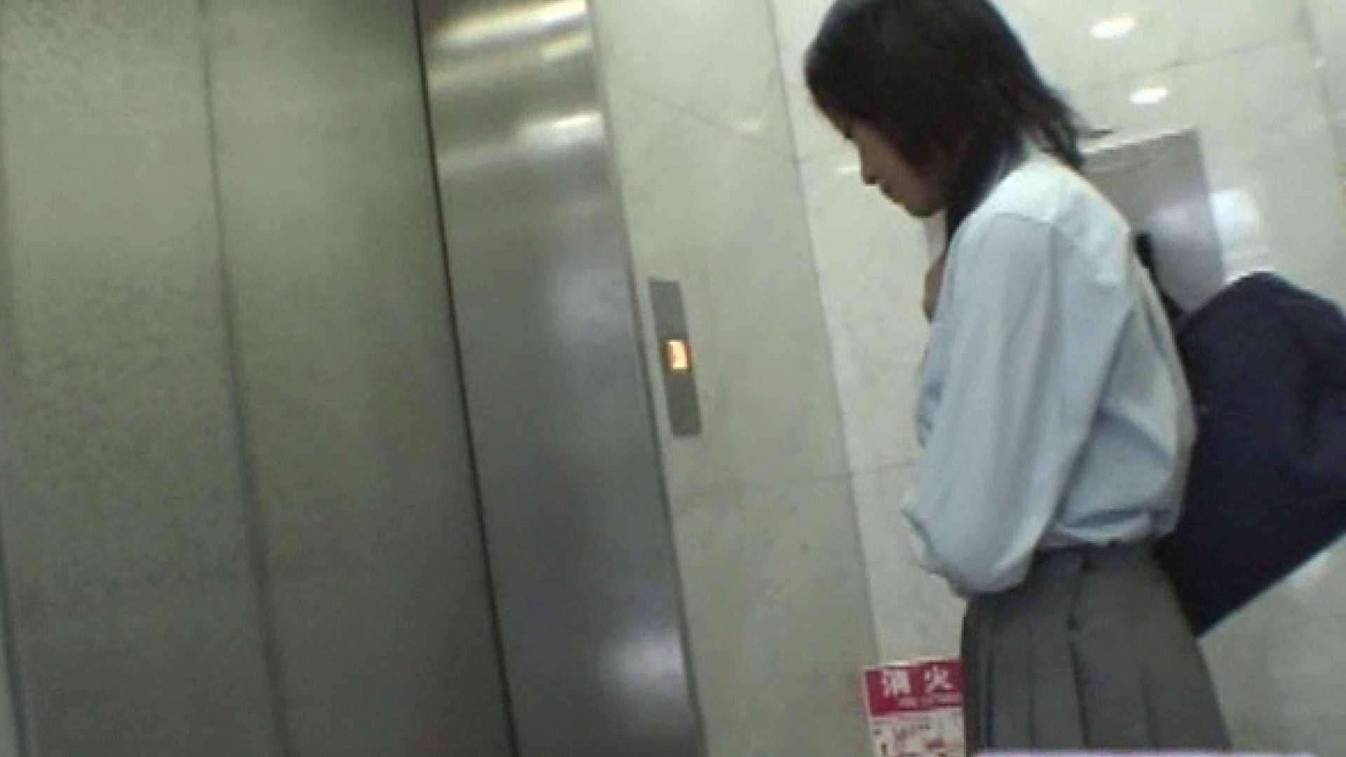 密室盗撮 vol.07 追跡 | 盗撮シリーズ  110PIX 99