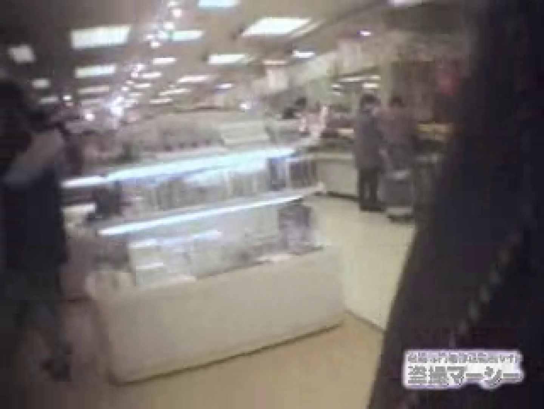 実録痴漢証拠ビデオ 女子大生のエロ動画 アダルト動画キャプチャ 107PIX 38