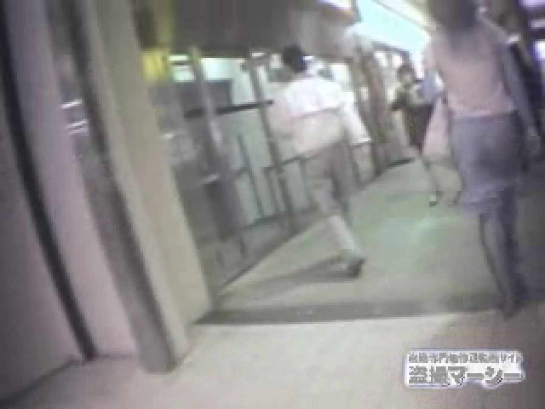 実録痴漢証拠ビデオ 追跡 おまんこ動画流出 107PIX 53
