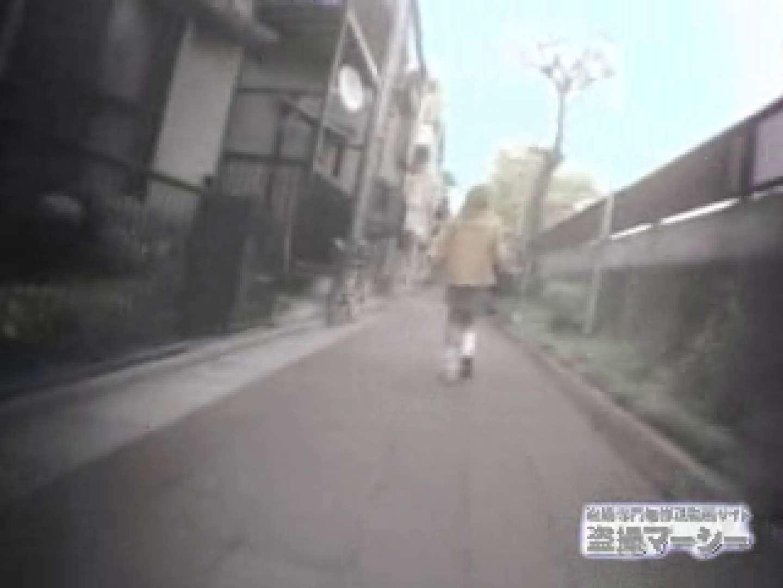 実録痴漢証拠ビデオ 野外 アダルト動画キャプチャ 107PIX 84
