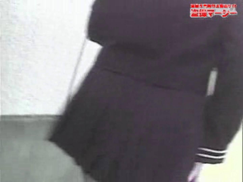 街パン 風さんありがとう06制服編 ハプニング映像  98PIX 24