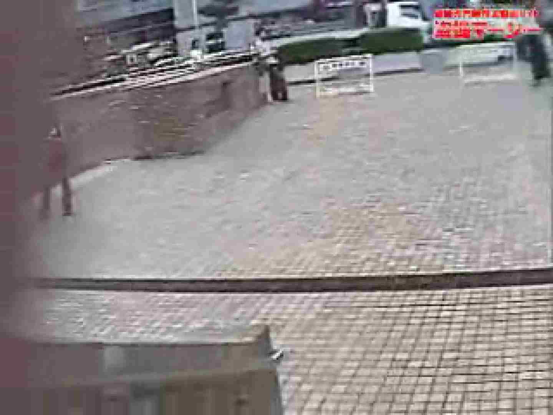 街パン 風さんありがとう06制服編 追跡 盗撮画像 98PIX 79