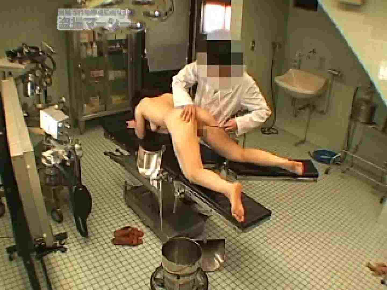 職権乱用ドクターと変態奥様 マンコエロすぎ AV動画キャプチャ 100PIX 40