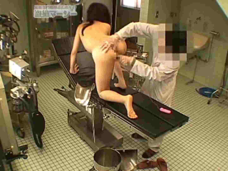 職権乱用ドクターと変態奥様 ハプニング映像 ぱこり動画紹介 100PIX 60