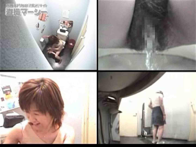 横浜 某クラブ厠 ギャルのエロ動画  97PIX 21