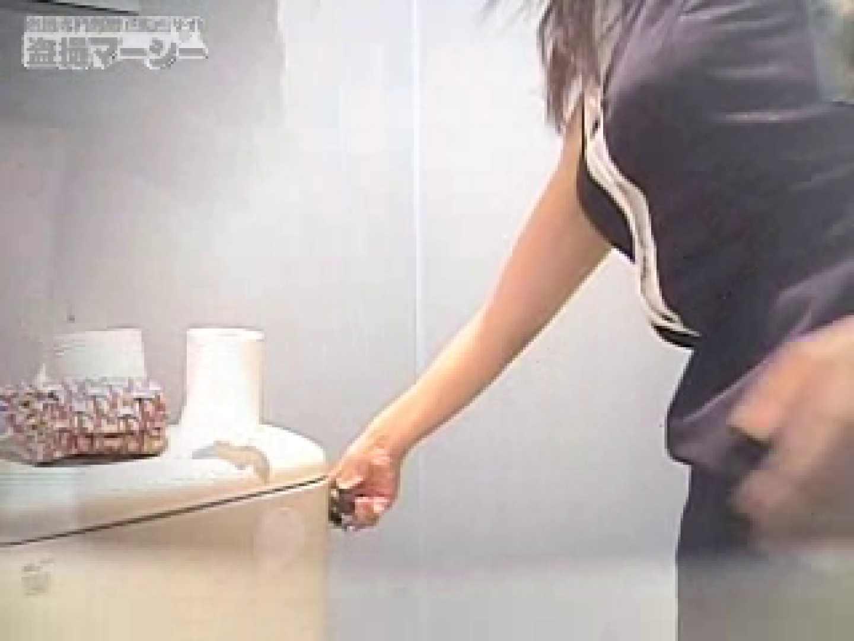 横浜 某クラブ厠 ギャルのエロ動画  97PIX 57